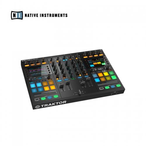 NATIVE INSTRUMENTS TRAKTOR KONTROL S5 트렉터컨트롤러